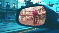 How this one simple trick for not killing bicyclists became a worldwide phenomenon