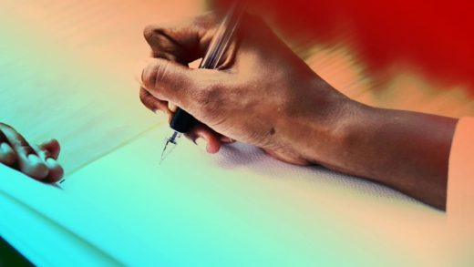 How writing about your life can improve your self-esteem