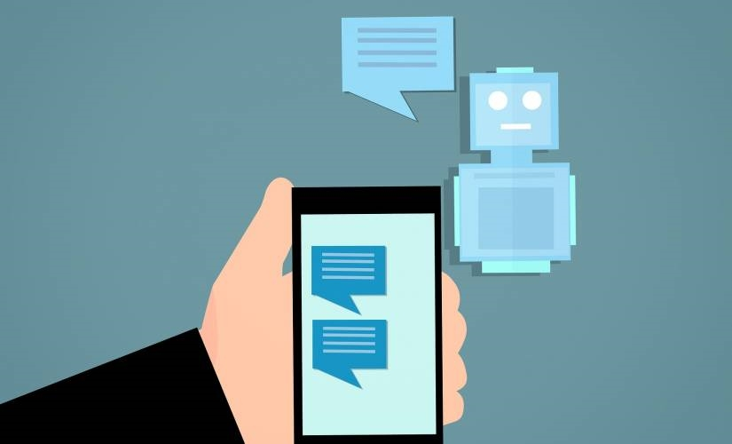 If Conversational Chatbots Want to Take Off, They Need to Act Like Robots | DeviceDaily.com