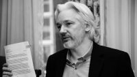Julian Assange arrested after Ecuador withdraws political asylum