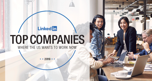 LinkedIn Reveals Top 50 Unicorn Companies to Work For in 2019