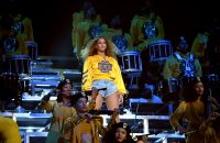 Netflix debuts Beyoncé Coachella show documentary on April 17th