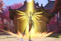 'Overwatch' endorsements reduced toxic behavior by 40 percent