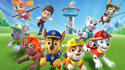 Paw Patrol gets smarter, thanks to Nickelodeon acquiring a child-development technology platform