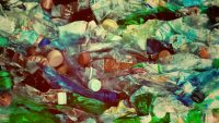 Plastic bottles have surpassed plastic bags as the biggest threat to oceans and rivers