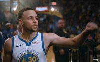 Rakuten Powers Up Stephen Curry Partnership