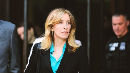 Read Felicity Huffman's full statement on the college cheating scandal