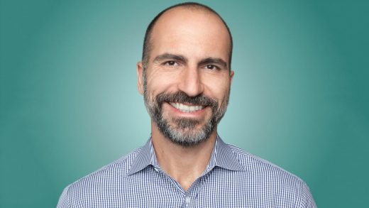 Read Uber's CEO Dara Khosrowshahi's email about the Careem acquisition