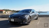 Tesla may outfit Model S and X with longer-range motors