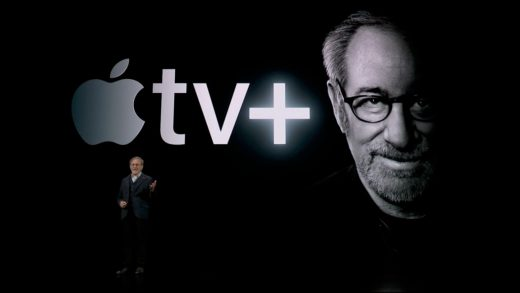 The launch of Apple TV+ is star-studded but shrouded in mystery