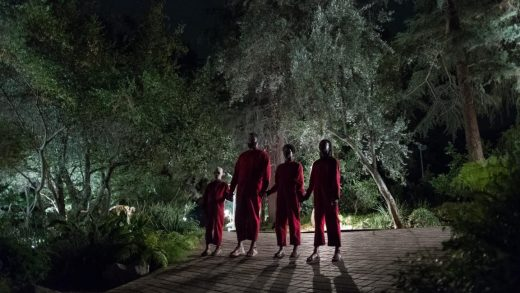 The one thing you need to know before seeing Jordan Peele's Us