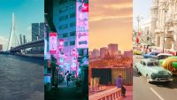 The world's greatest city, according to 4 urban planners