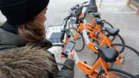 This company lets small towns have bike shares, too