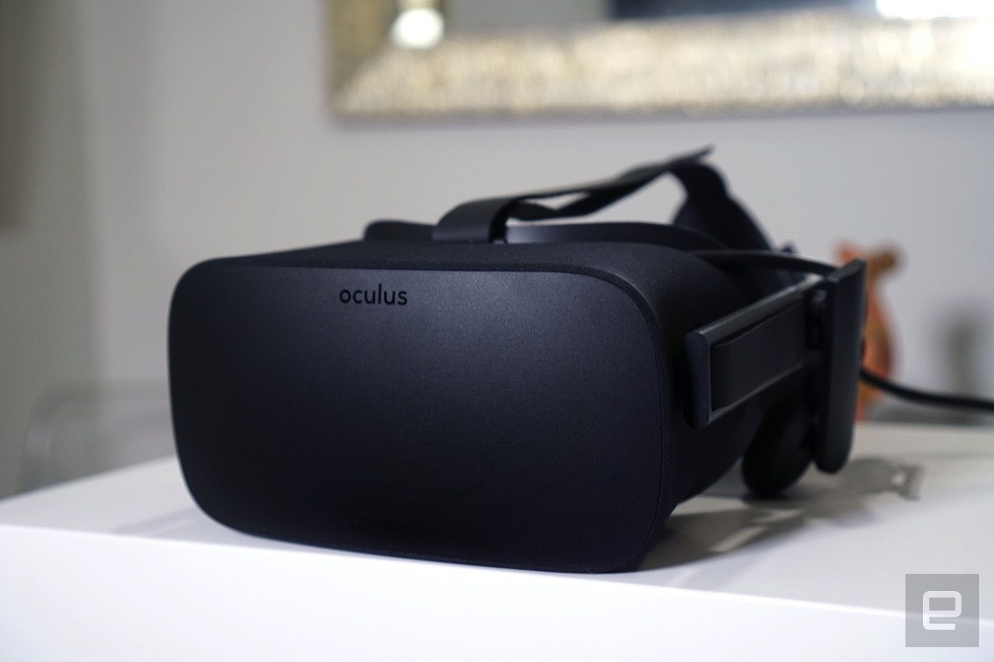 This week in tech history: Three years of Oculus figuring out VR | DeviceDaily.com