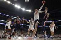 Twitter is streaming live commentary shows for the NCAA's Final Four