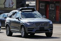 Uber's self-driving unit gets its own CEO and a $1 billion investment