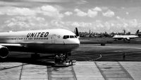 United Airlines pioneers non-binary gender bookings