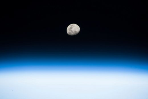 VP Pence wants US astronauts back on the Moon by 2024