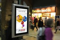 Verizon Media Releases DOOH Inventory For Its Omnichannel DSP