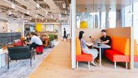 WeWork acquires cleaning services startup Managed by Q