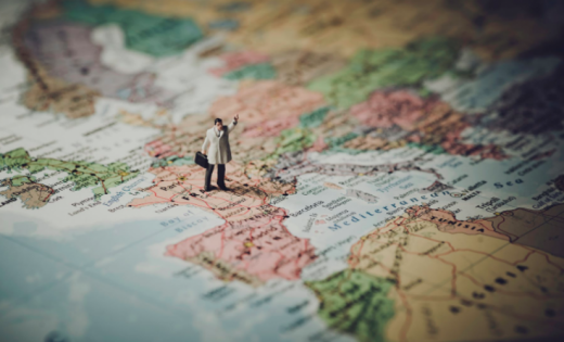 Why Geographic Segmentation Still Matters in 2019