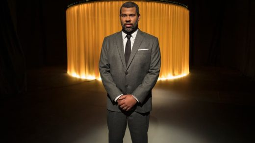 """You can watch the first episode of Jordan Peele's """"Twilight Zone"""" for free on YouTube"""
