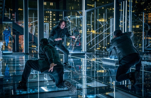 A casual fan's guide to jumping right in for John Wick 3 | DeviceDaily.com