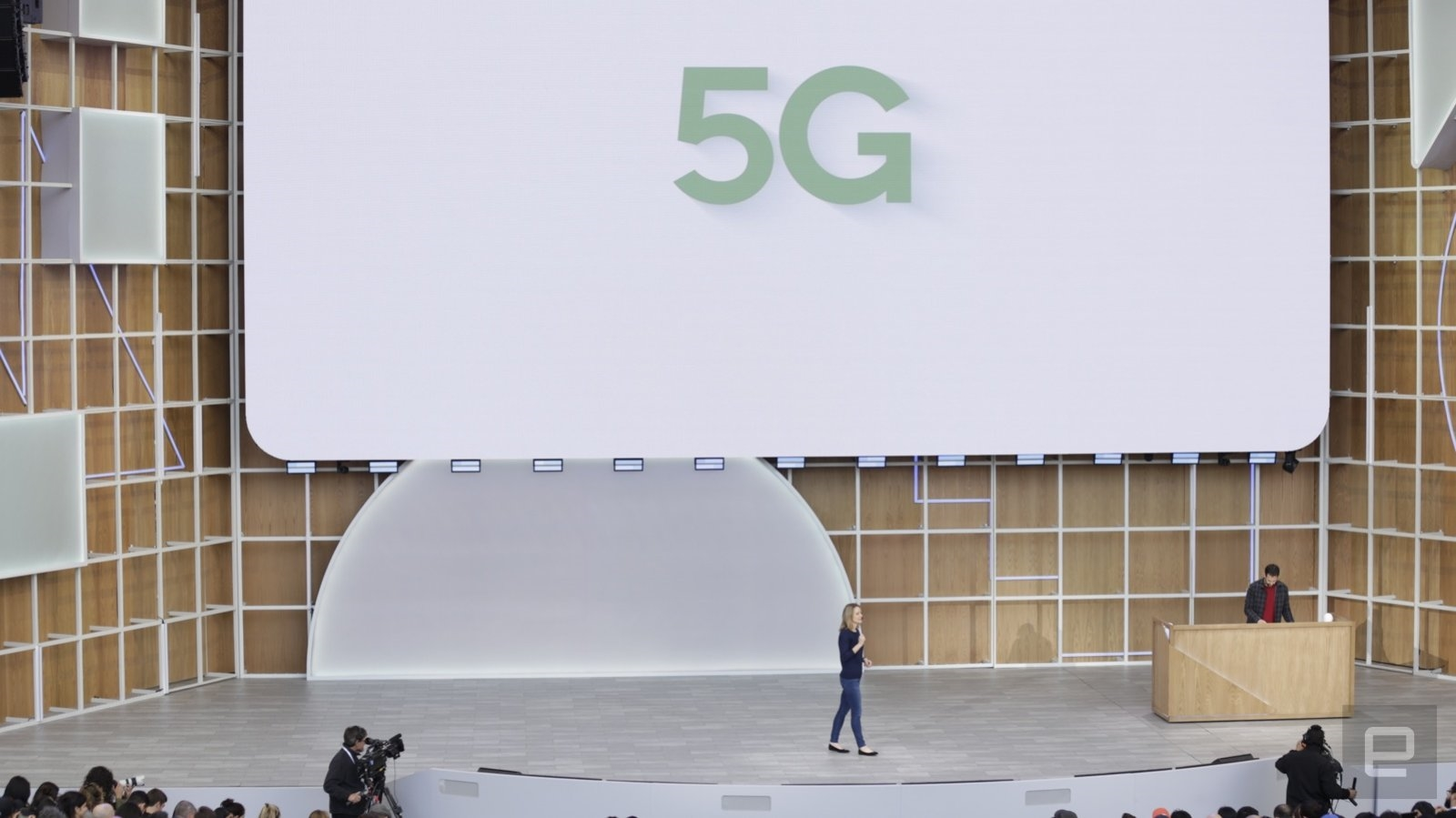 How Android Q supports 5G apps and why you should care | DeviceDaily.com
