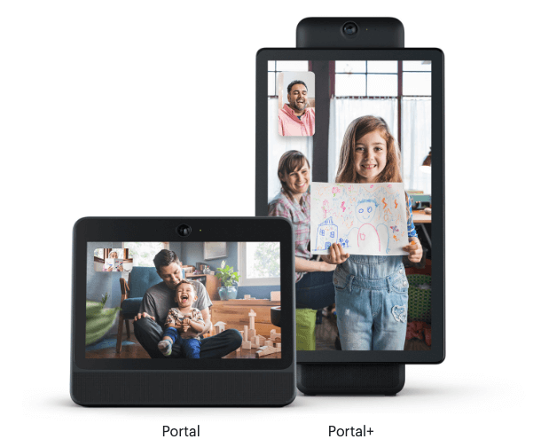 Privacy could be hurting Facebook Portal sales | DeviceDaily.com