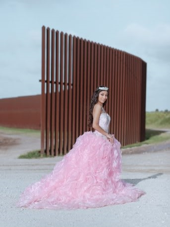These photos of the U.S.-Mexico border show that reality is very different from the rhetoric | DeviceDaily.com