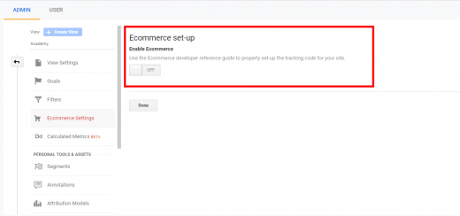 9 Amazing Ways to Use Google Analytics for E-Commerce