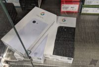 Google Pixel 3a XL spotted at Best Buy ahead of launch