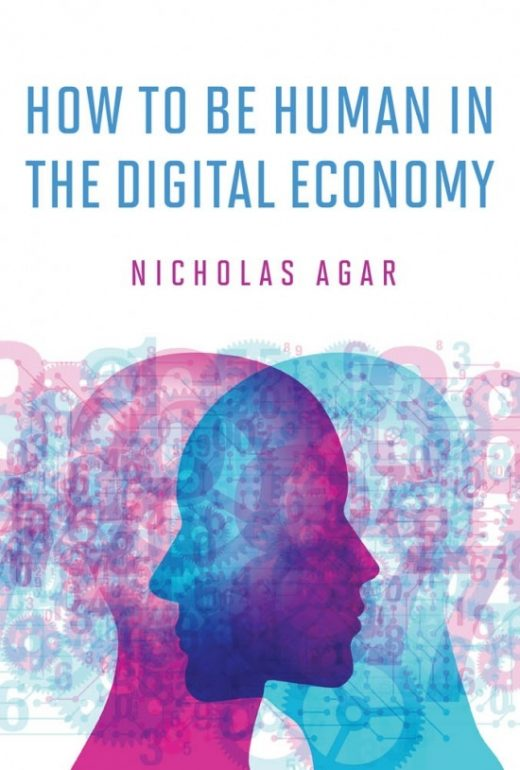 Hitting the Books: Your personal data makes the digital world go round