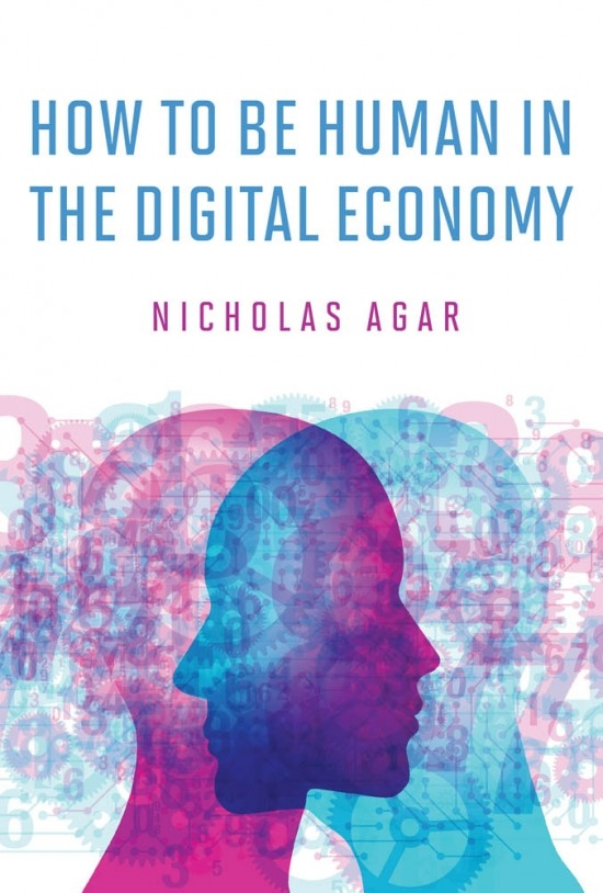 Hitting the Books: Your personal data makes the digital world go round   DeviceDaily.com