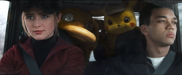 "Inside the blood, sweat, bureaucracy, and physics of ""Pokémon: Detective Pikachu"" 