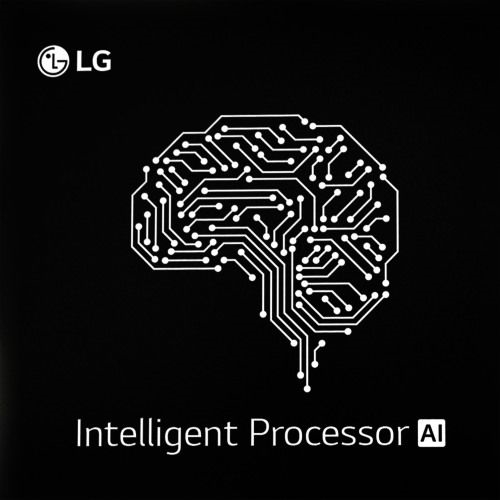 LG's custom chip is made to power AI in appliances and robots