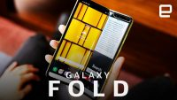 iFixit pulls its Galaxy Fold teardown at Samsung's request