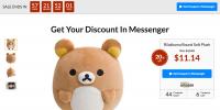 Building an Amazon Customer List with Facebook Messenger