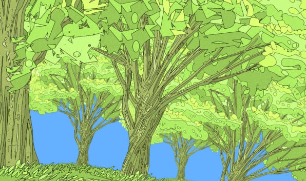The simple yet elusive key to fighting the climate crisis: More trees | DeviceDaily.com