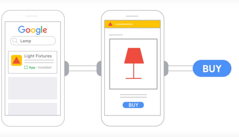 Google announces new 'discovery' ad formats, revamped Shopping experience, native placements at Google Marketing Live | DeviceDaily.com