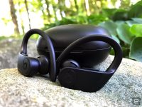 Powerbeats Pro review: The best-sounding Beats headphones yet