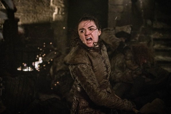 """The four leadership styles still left standing on """"Game of Thrones"""" 