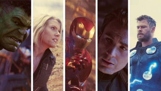 "5 Things casual Marvel fans should know before ""Avengers: Endgame"""