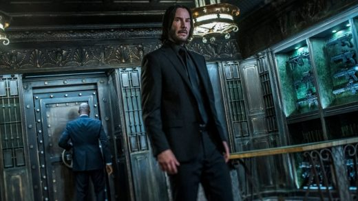A casual fan's guide to jumping right in for John Wick 3