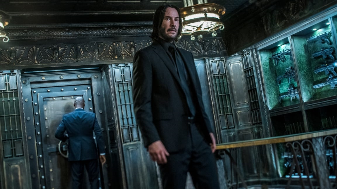 A casual fan s guide to jumping right in for john wick 3 - Div style float right ...