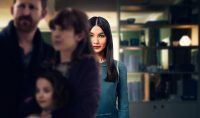 AMC cancels sci-fi robot drama 'Humans'