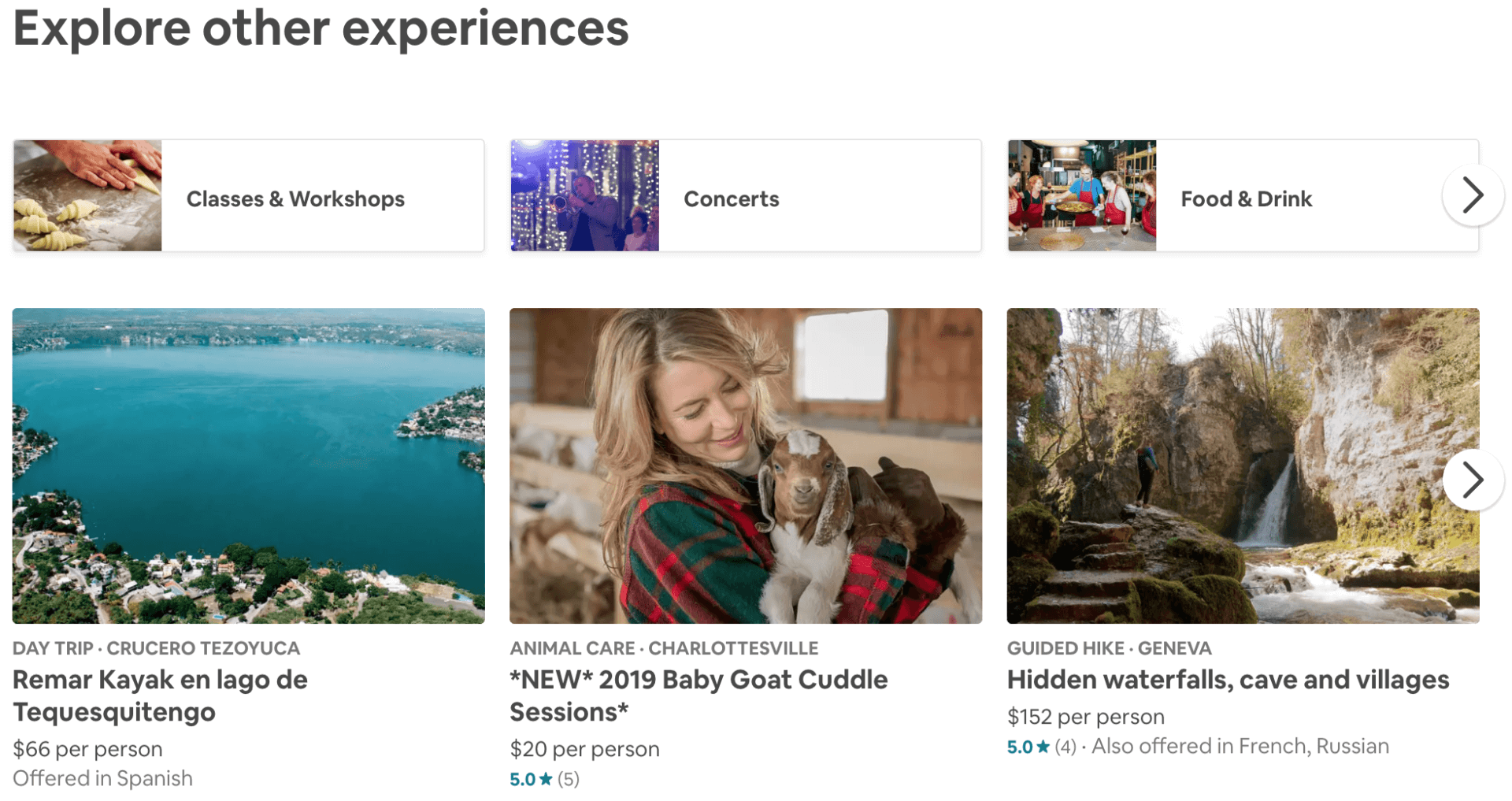 Airbnb's new video strategy lets experience and branding drive profits | DeviceDaily.com