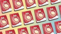 Babybel cheese gets a stringy makeover to woo Gen Z snackers