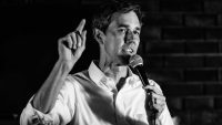 Beto O'Rourke has his own Green New Deal, but is it aggressive enough?