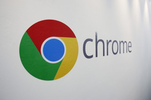Chrome exploit uses a fake address bar for phishing attacks